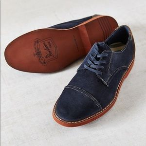 Florsheim Hifi Cap Oxford Shoe